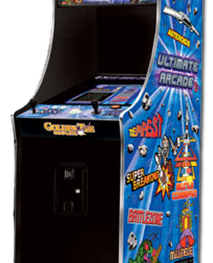 Ultimate Arcade 3 Machine