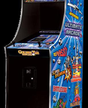 Ultimate Arcade 3 Machine